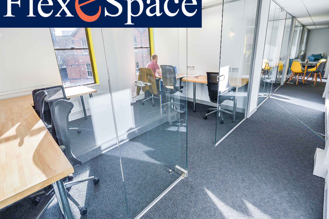 Thumbnail Office to let in Stamford St, Altrincham