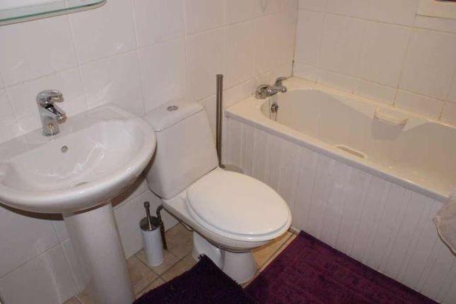 Bathroom of Spital, Aberdeen AB24
