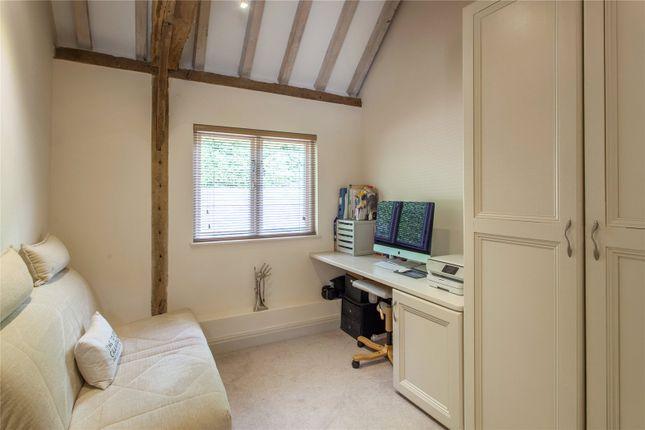 Third Bedroom of Bix, Henley-On-Thames, Oxfordshire RG9