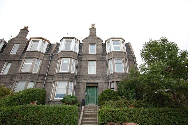 Thumbnail Flat to rent in Grampian Road, Torry, Aberdeen