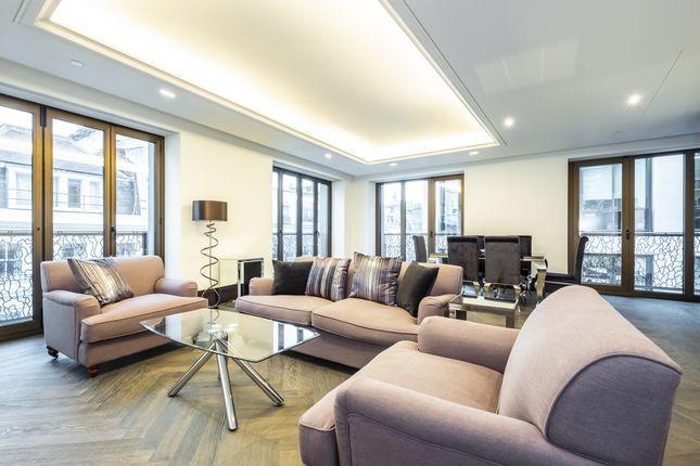 Thumbnail Flat to rent in 1 Ashburton Place Mayfair, London