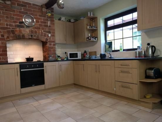 Thumbnail Semi-detached house to rent in East View, East Markham, Newark, Notts