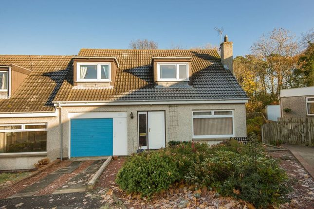 4 bed end terrace house for sale in 12 Lamberton Court, Pencaitland