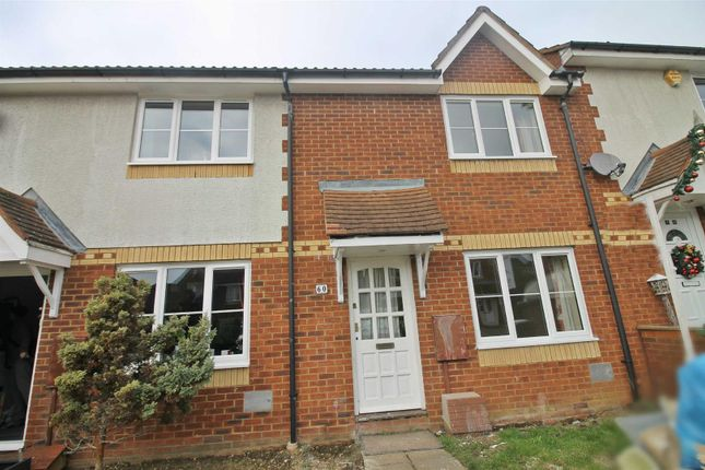 Thumbnail Terraced house to rent in Brill Place, Bradwell Common, Milton Keynes