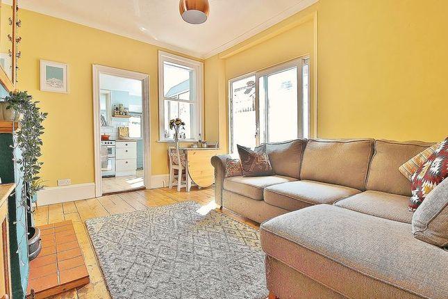 Living Room of Devonshire Avenue, Southsea PO4
