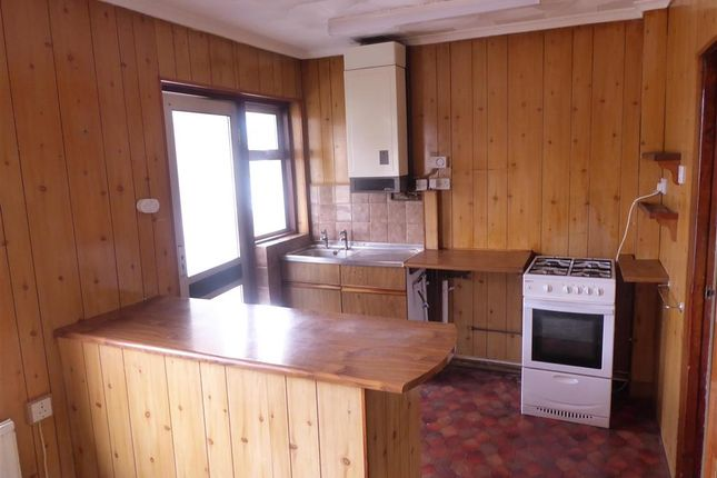 Kitchen of Maidstone Road, Bluebell Hill, Chatham, Kent ME5