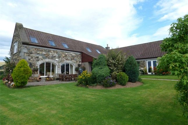Thumbnail Detached house for sale in Rumbling, Rumbling Bridge, Kinross