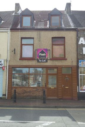 Thumbnail Terraced house for sale in Murray Street, Llanelli