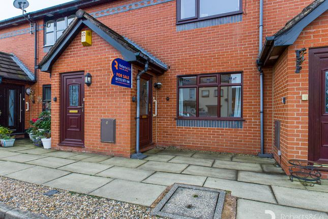 1 bed flat for sale in Clayton Street, Bamber Bridge, Preston PR5