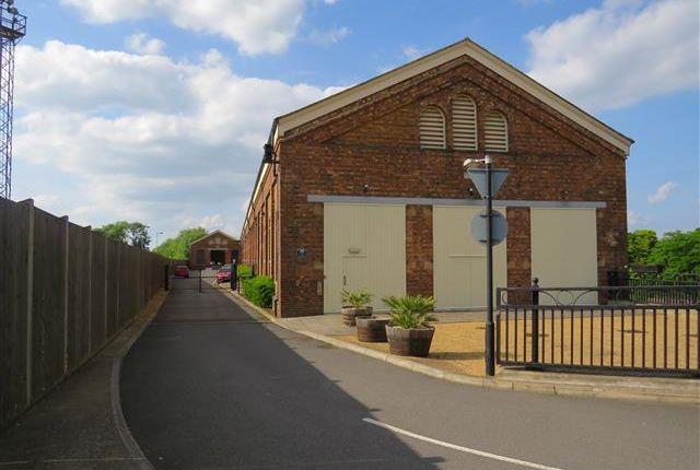 Thumbnail Property to rent in Earlestown Way, Wolverton, Milton Keynes