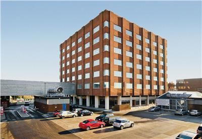 Thumbnail Office to let in Third Floor, Maidstone House, Maidstone, Kent