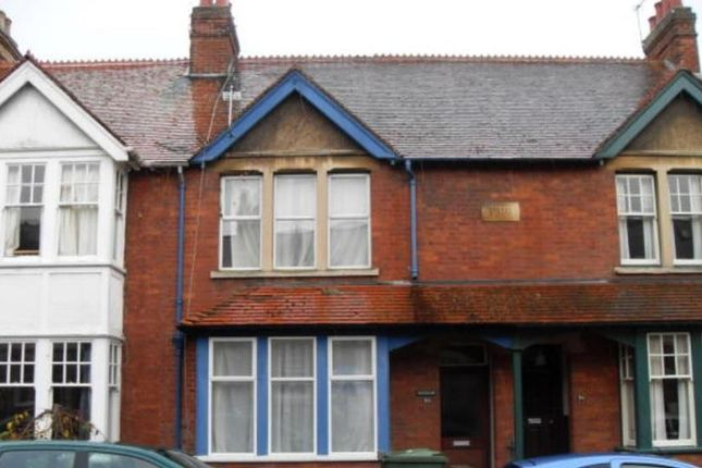 Thumbnail Terraced house to rent in Off Divinity Road, Hmo Ready 6 Sharers