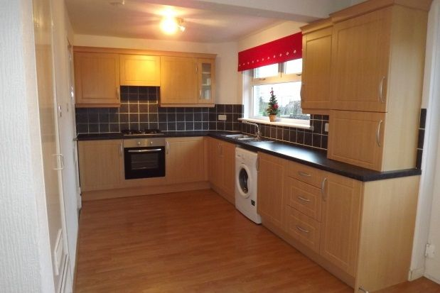 Thumbnail Property to rent in Ettrick Court, Falkirk