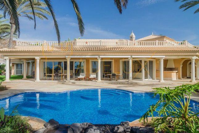 Thumbnail Villa for sale in Palm-Mar, Palm-Mar, Arona