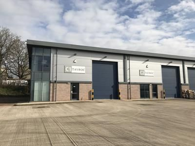 Thumbnail Light industrial to let in Sapphire Court, Isidore Road, Bromsgrove Technology Park, Bromsgrove