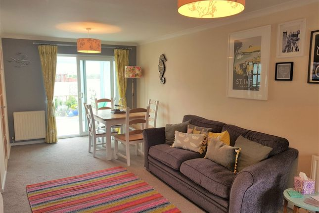 Thumbnail Semi-detached house to rent in Arundel Court, Connor Downs, Hayle