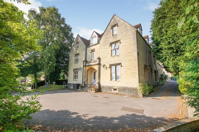 Thumbnail Flat for sale in Dursley Court, Cedar Drive, Dursley, Gloucestershire