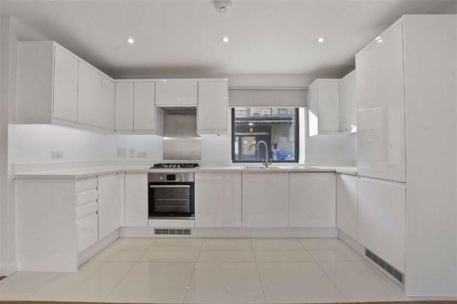Thumbnail Property to rent in Cranbrook Lane, London