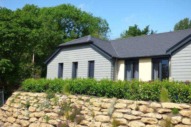 Thumbnail Semi-detached bungalow for sale in Kingwell Mews, Verrington, Wincanton
