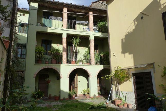 Front Of House of Piano di Coreglia Antelminelli, Lucca, Tuscany, Italy