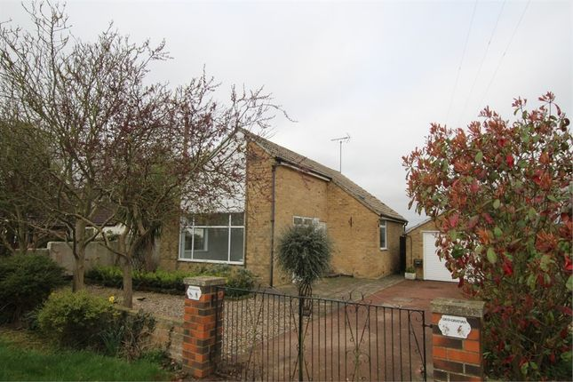 Thumbnail Detached bungalow to rent in Deo Gratias, Bydales Lane, Winestead, Hull, East Yorkshire