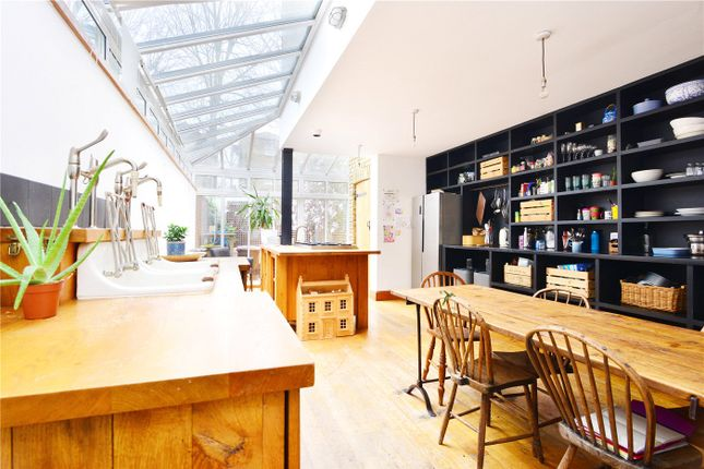 Thumbnail Terraced house for sale in Bellenden Road, Peckham Rye, London