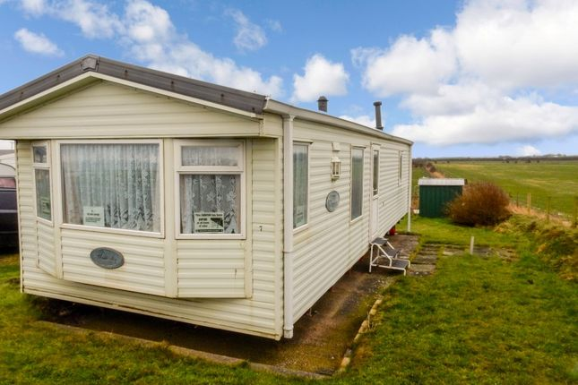 Holiday Home Static, 7 Walkers Field, Allonby, Cumbria CA15