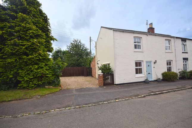Thumbnail Semi-detached house for sale in Welland Rise, Sibbertoft, Market Harborough