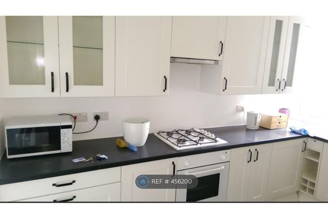 Thumbnail Flat to rent in Willesden, London