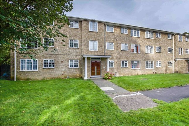 Thumbnail Flat for sale in Swallow Close, Staines-Upon-Thames