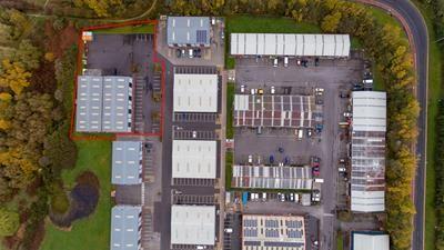 Photo 36 of Unit 1, Kincraig Business Park, Kincraig Road, Blackpool, Lancashire FY2