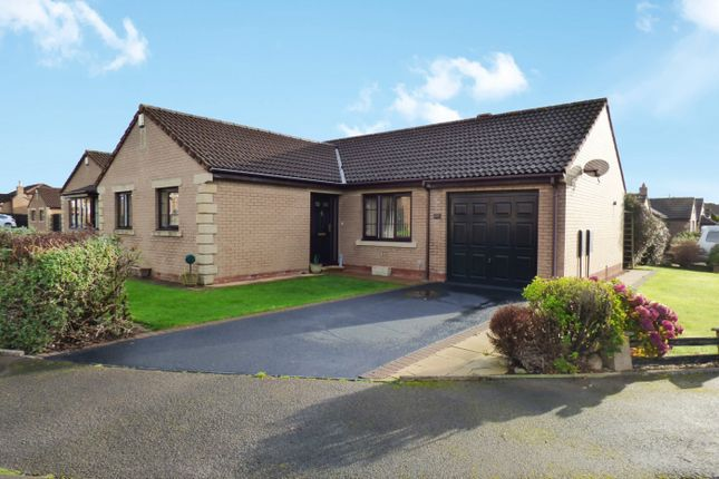 Thumbnail Bungalow for sale in Ashley Way, Egremont, Cumberland