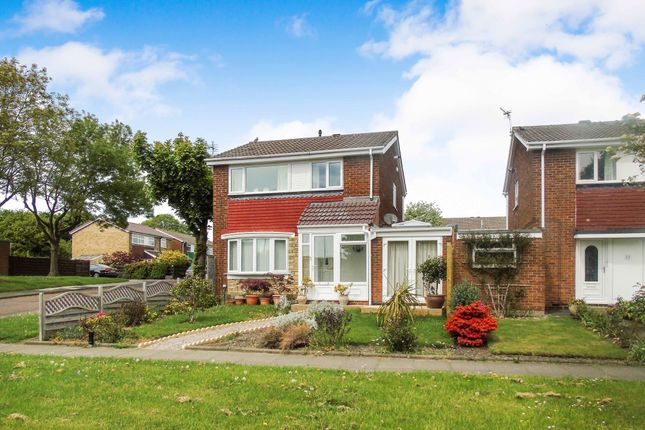 Thumbnail Detached house for sale in Broadway, Whickham, Newcastle Upon Tyne