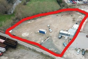 Thumbnail Light industrial to let in To Let - Compound A4, Broadmeadows, Ross On Wye