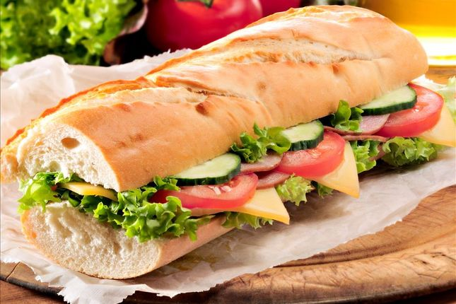 Thumbnail Leisure/hospitality for sale in Sandwich Delivery Company SP2, Wiltshire