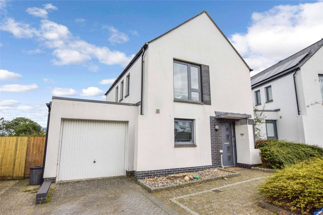 3 bed detached house for sale in Hopton Close, Bude EX23