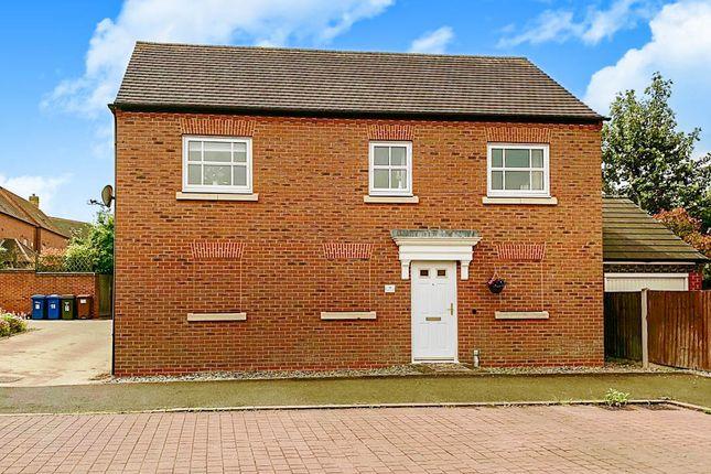 Thumbnail Property for sale in Maddocke Walk, Lichfield