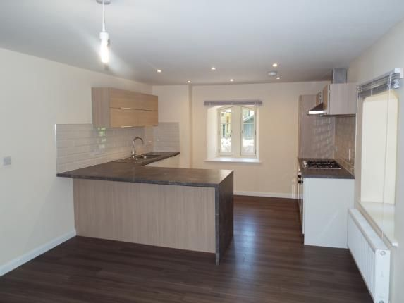 Thumbnail Flat for sale in High Street, Oakhill, Radstock