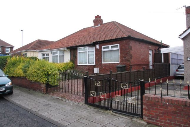 Bungalow to rent in Oliver Avenue, Fenham, Newcastle Upon Tyne