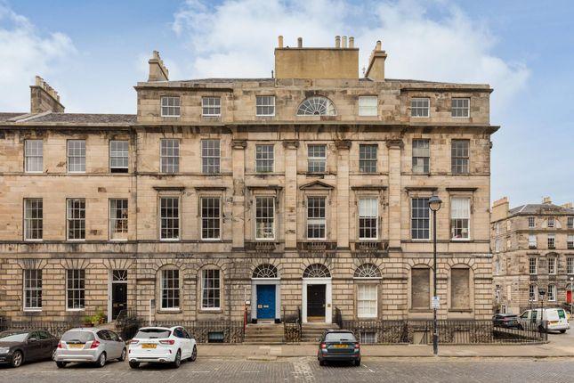 Flat for sale in Great King Street, Edinburgh