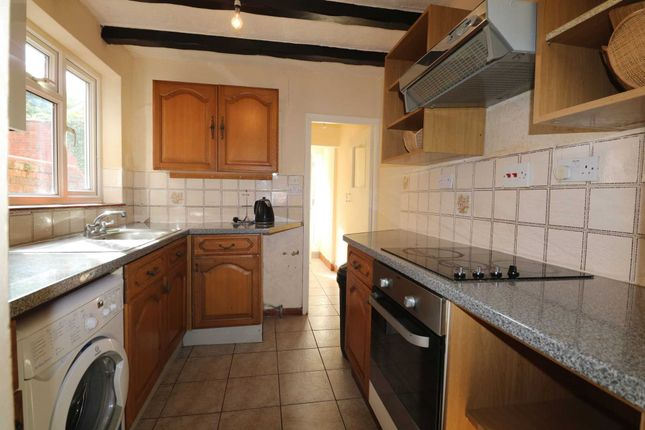 Thumbnail Terraced house to rent in Kent Road, Reading