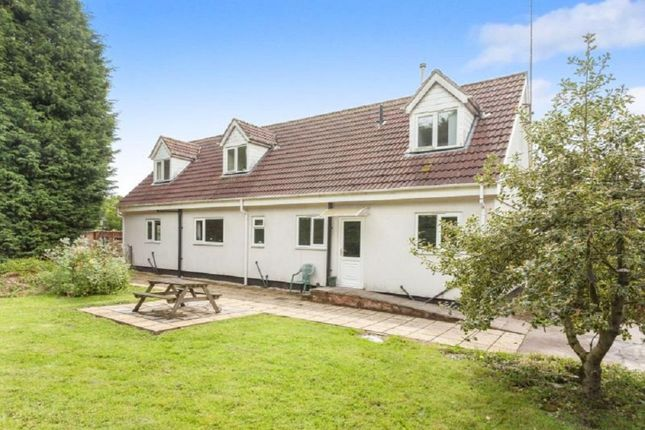 Thumbnail Bungalow for sale in South Down Kennels Wallingwells Lane, Wallingwells, Worksop