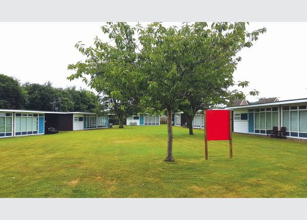 Thumbnail Block of flats for sale in Norfolk, Stalham