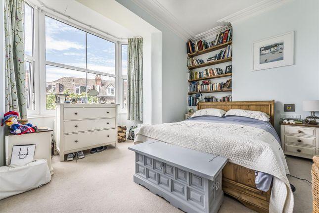 Master Bedroom of Cambridge Park, Redland, Bristol BS6