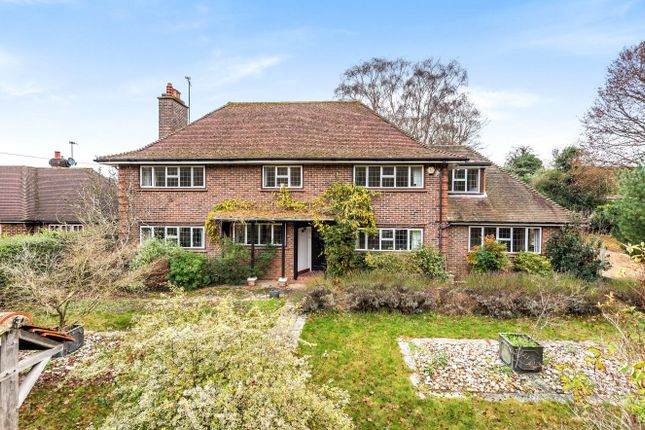 4 bed detached house for sale in West Clandon, Guildford, Surrey GU4