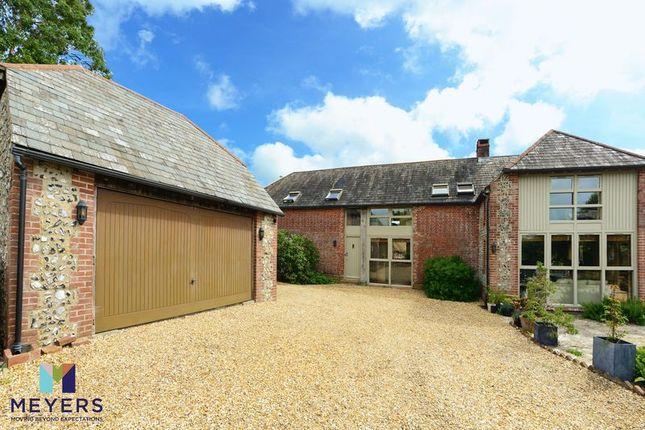 Barn conversion for sale in Water Meadow Lane, Wool