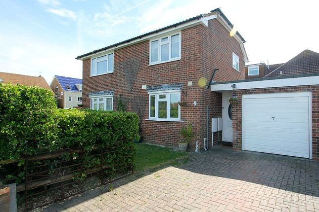 Thumbnail Property to rent in Adur Close, Lancing