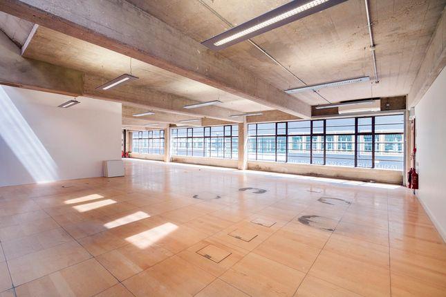 Thumbnail Office for sale in Bastwick Street, London