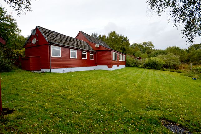 Thumbnail Detached house for sale in Craignure, Isle Of Mull