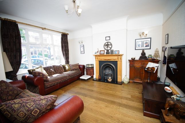 Thumbnail Semi-detached house to rent in Surrey Road, Harrow, Middlesex